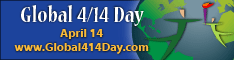 Visit the Global 4/14 Day website